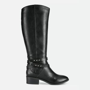 NWT Material Girl Damien Boots